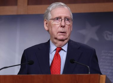 Mitch McConnell Just Flipped