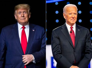 New Report Shows How HORRIBLE Biden's Numbers are Compared to Trump
