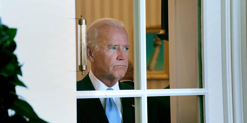 New Report on Biden Has Democrat Leaders Scrambling to Recover