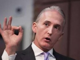 Trey Gowdy Breaks Silence, Drops Major Announcement