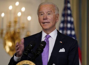 Biden Admin Goofs Up Bad, As Things Spiral Out of Control