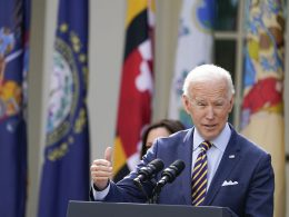 Biden Appointee Caught Red Handed and There is No More Denying It