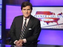 Biden Pentagon Official Going After Tucker Carlson Now
