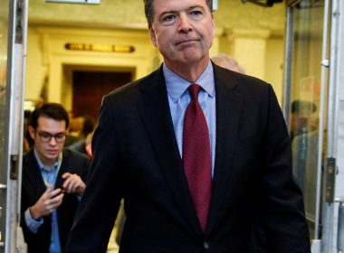 Bombshell Email Evidence Surfaces About Comey and the FBI