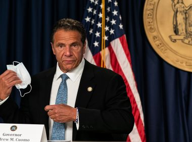 Cuomo on the Run: Bombshell Report Exposes Dark Secrets