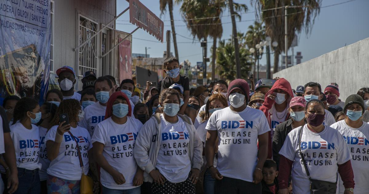 Even Democrat Owned Cesspools are Warning 'Situation on the Border has Grown Dire' as Biden Continues His Destructive Agenda