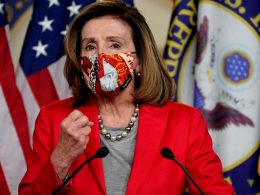 FILTHY LIAR: We Have Nancy Pelosi Dead to Rights