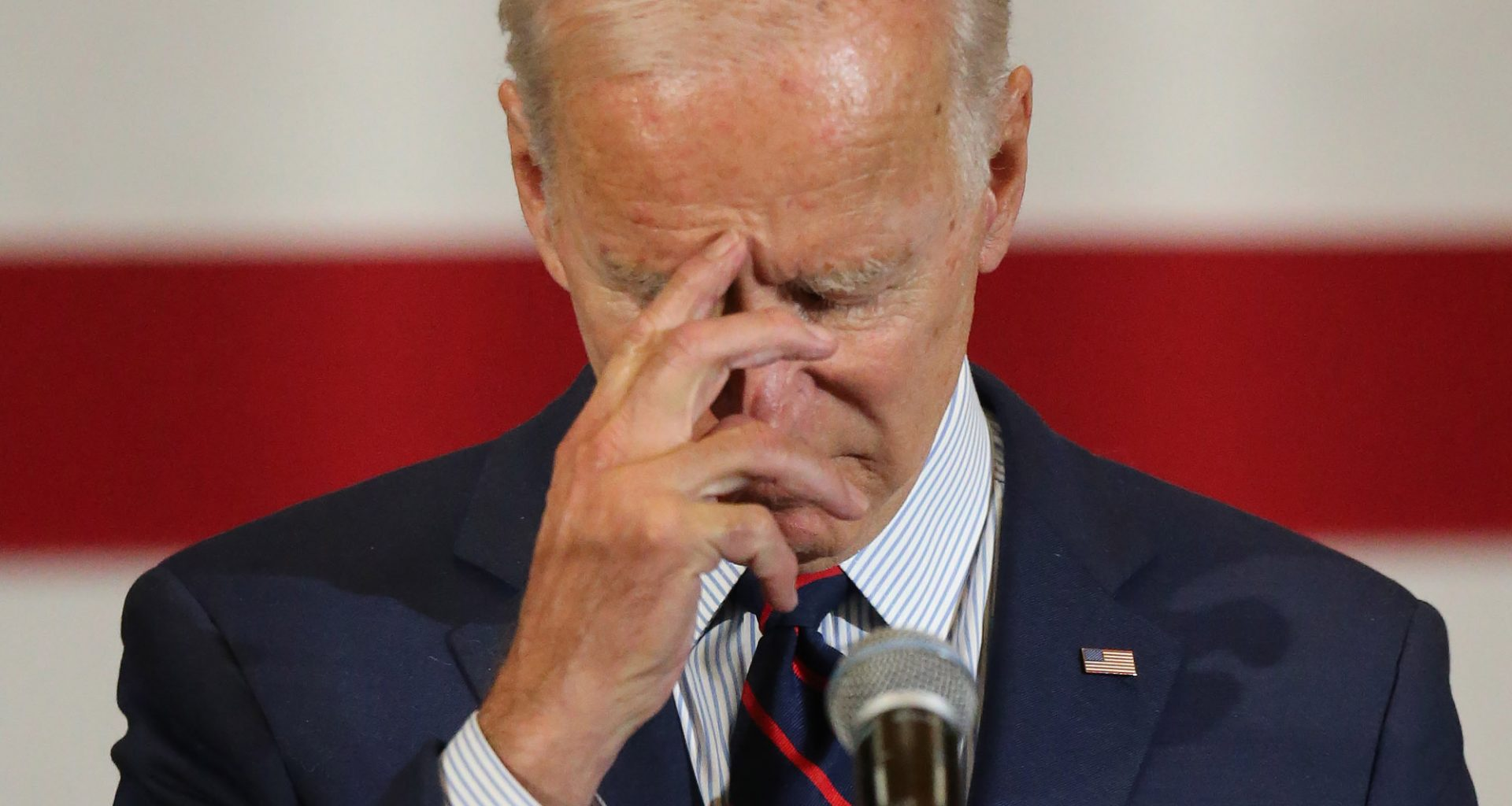 GOP Outsmarts Biden, Finds Clever Way to CANCEL His Abuse of Power