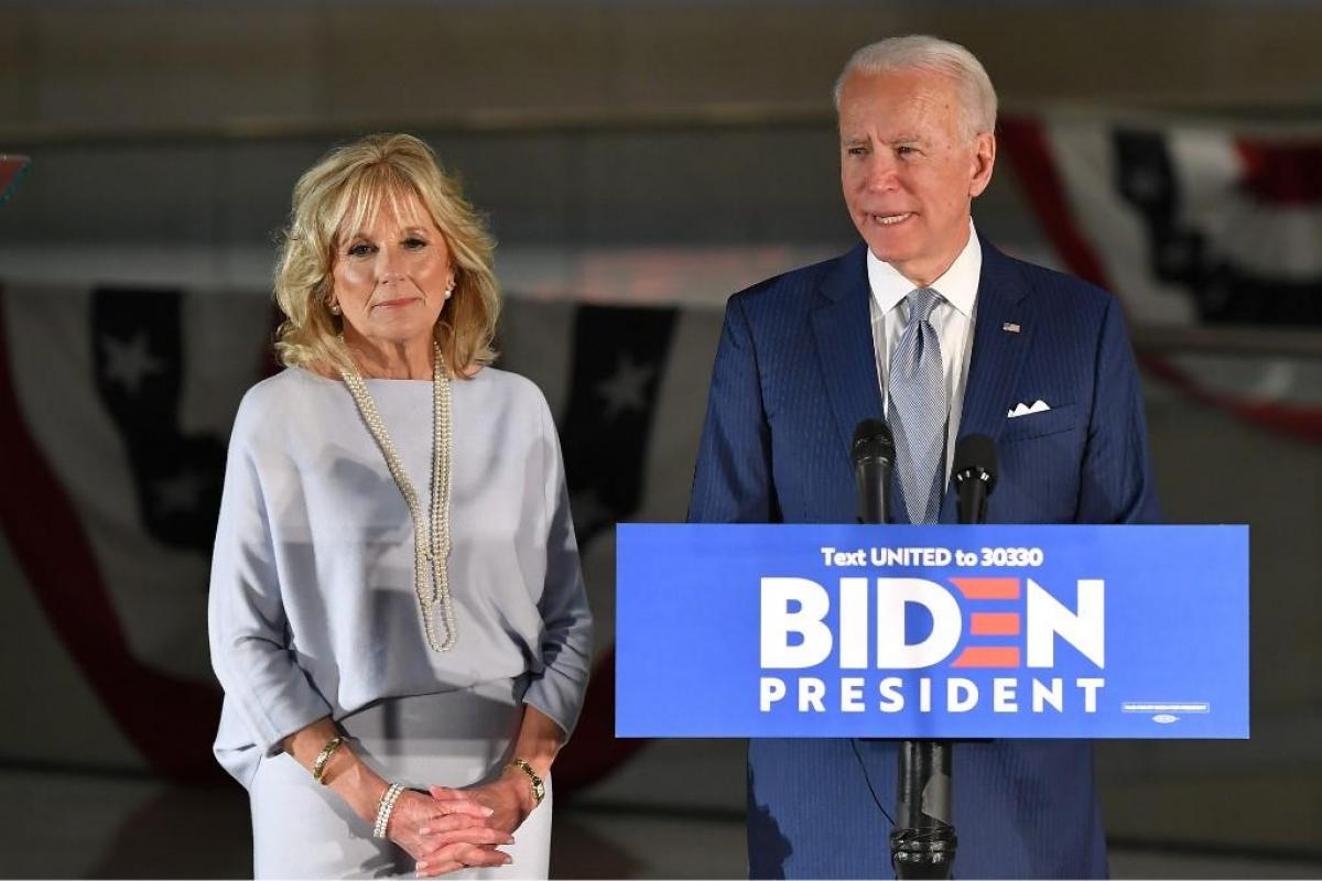 Jill Biden Decides to IGNORE Genocide, Instead She is Giving out Participation Awards