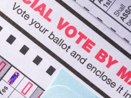 Judge Rules on ELECTION FRAUD: 78% of Mail-In Ballots FRAUDULENT, Election RE-DO Ordered