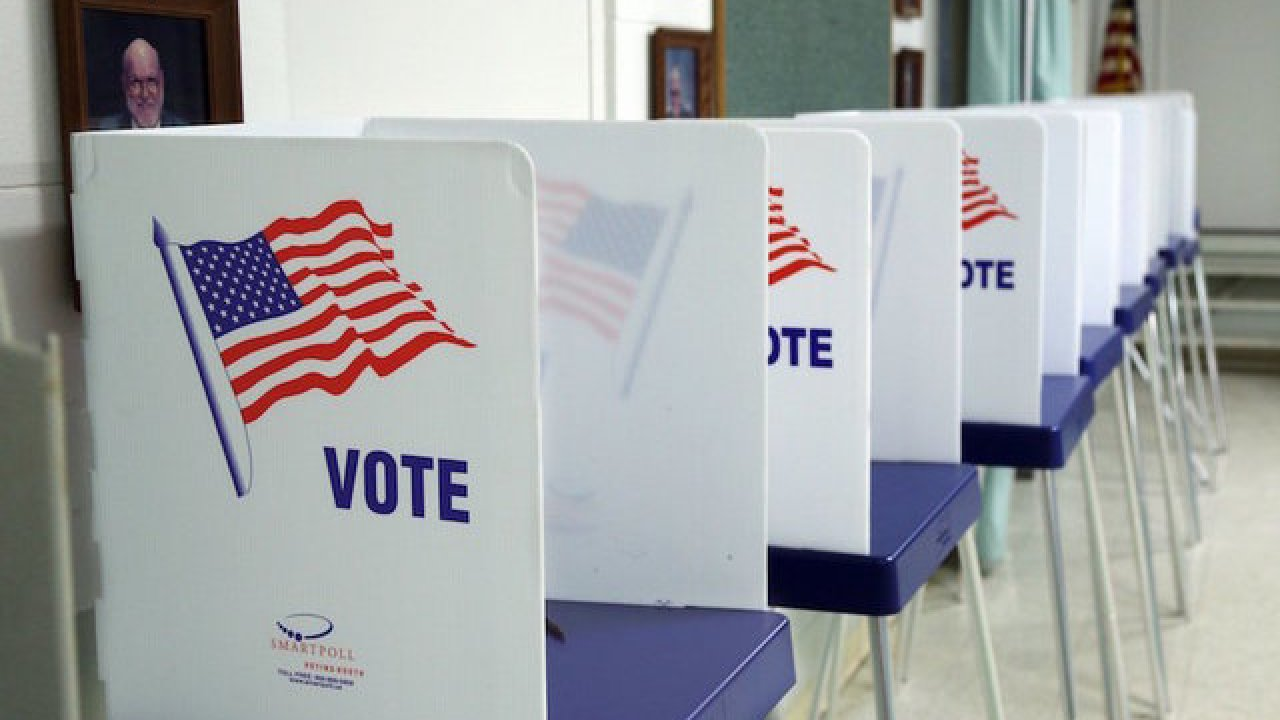 Key Battleground State FINALLY Looking at Election Audit to Find the TRUTH