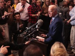 MSM Begins to Turn On Biden, Twilight Zone Situation
