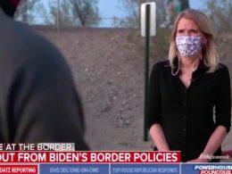 Migrant Exposes Biden Administration