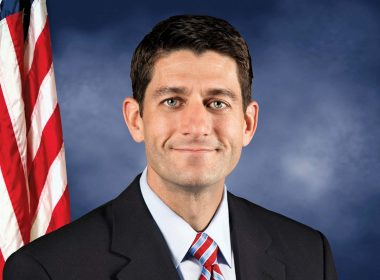 Paul 'RINO' Ryan Wants to Lecture American's About What He Thinks is Wrong With the GOP