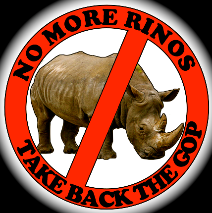 Republican Party ABANDONS This RINO