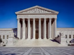 Supreme Court Justices Betray Americans One More Time