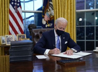 The New Biden Tax Hike that Will Destroy Your Way of Life