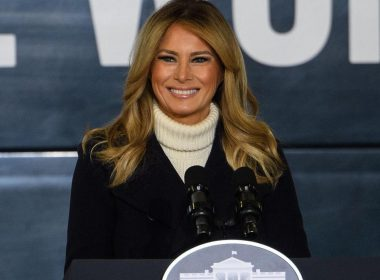 They are Now Going After Melania