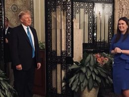 Donald Trump Makes Explosive Announcement