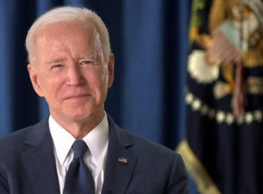 Joe Biden Pushing to Punish All Voters Who Support America