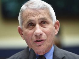 Dr. Fauci's Money Scandal Comes to Light