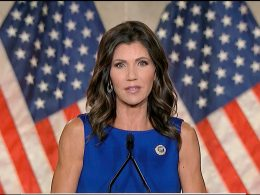 Fox News Attempts to Smear Gov Kristi Noem... It Doesn't Go Well for Them