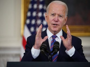 Joe Biden Caved and Just Admitted