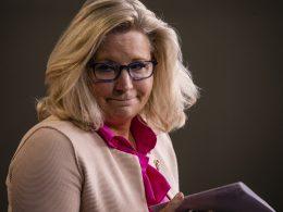 Liz Cheney Interview Exposes Her Inner RINO