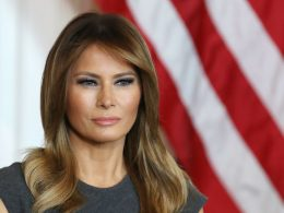 Melania Trump Update and Announcement