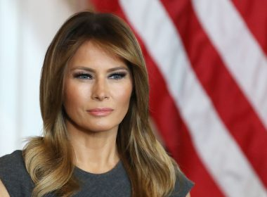Melania Trump Update and Announcement