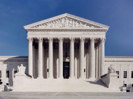 Supreme Court Rules Against Democrats Communist Style Tactics