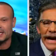 Watch: Dan Bongino Puts Geraldo Right in His Place After He Attempts to Pander to the Woke Mob