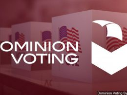 Dominion Voting Machines Update Draws Heavy Scrutiny