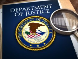 Weaponized DOJ Now Wants to Stop the Audit
