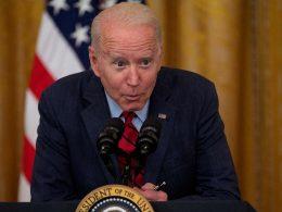 A Really Creepy Joe Biden Video