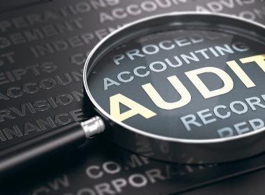 Audit Backed By Subpoena Power