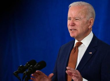 Democrats Now Issuing Warnings About Biden Regime