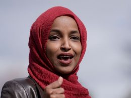 Ilhan Omar Shadow Connections Revealed