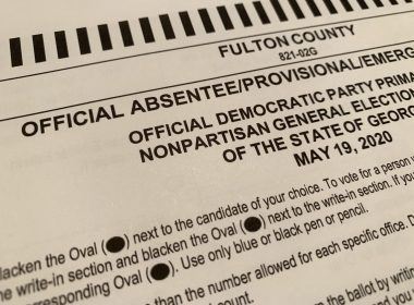 Thousands, Perhaps Tens of Thousands of Ballots for Biden Appeared to be Photocopied