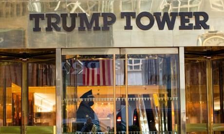 Trump Organization Files Lawsuit