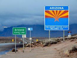 Breaking News About Maricopa County Arizona