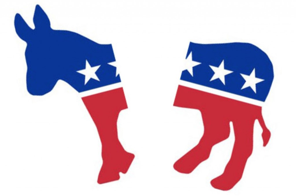 Democrat Rips Party, Joins Republicans