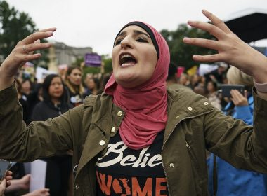 Linda Sarsour Pushes Anti-Semitic Conspiracy on Social Media