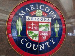 Maricopa County Official Account Paints Darkness Ahead
