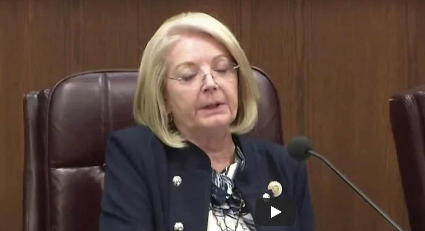 Live AZ Senate