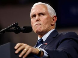 Mike Pence Spills the Beans