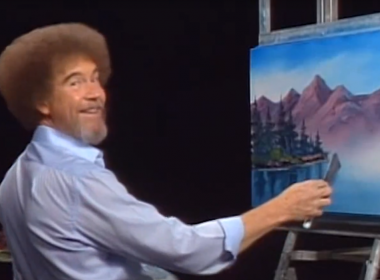 Bob Ross Behind the Scene Scandals