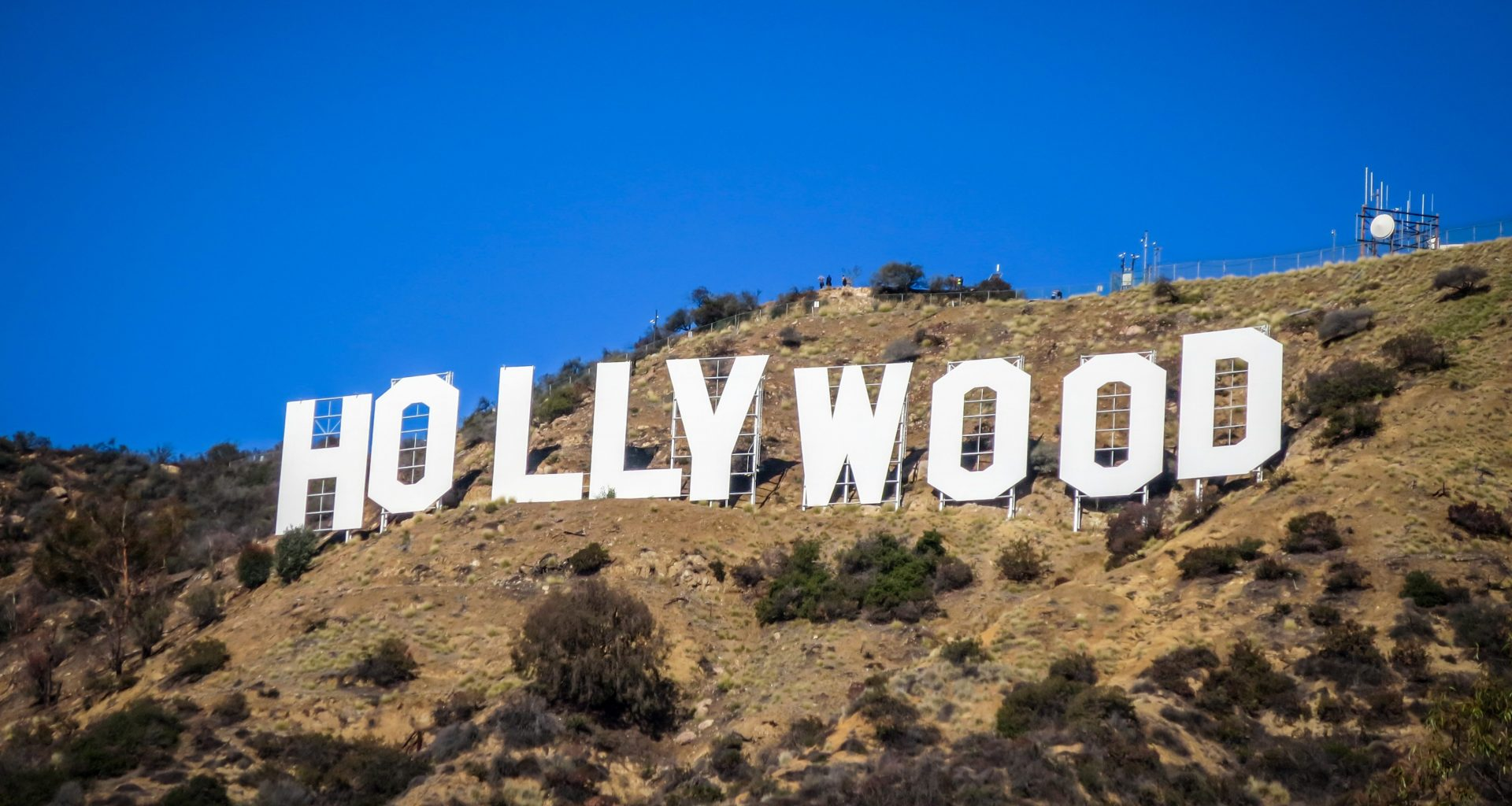 Hollywood Gets Red Pilled, Begins to Question Democrats and Their Hoaxes