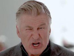 Alec Baldwin's Past Comes Back to Haunt Him, LOOK What Was Found