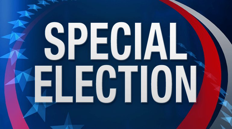 District Flips Red, Republicans Pick Up Seat In Special Election